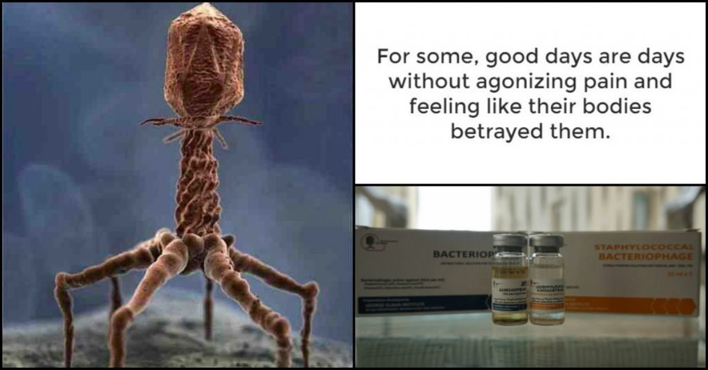 Creative Direction.one Blogging service Inna Kay.blog Bacteriophage Hidradenitis suppurativa 1024x536