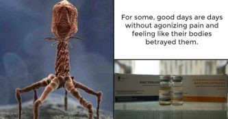 Creative Direction.one Blogging service Inna Kay.blog article Bacteriophage Hidradenitis suppurativa 1024x536